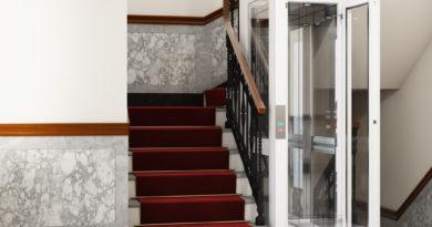 Thông số thang máy gia đình cần phải biết